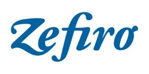Zefiro Logo nuovo